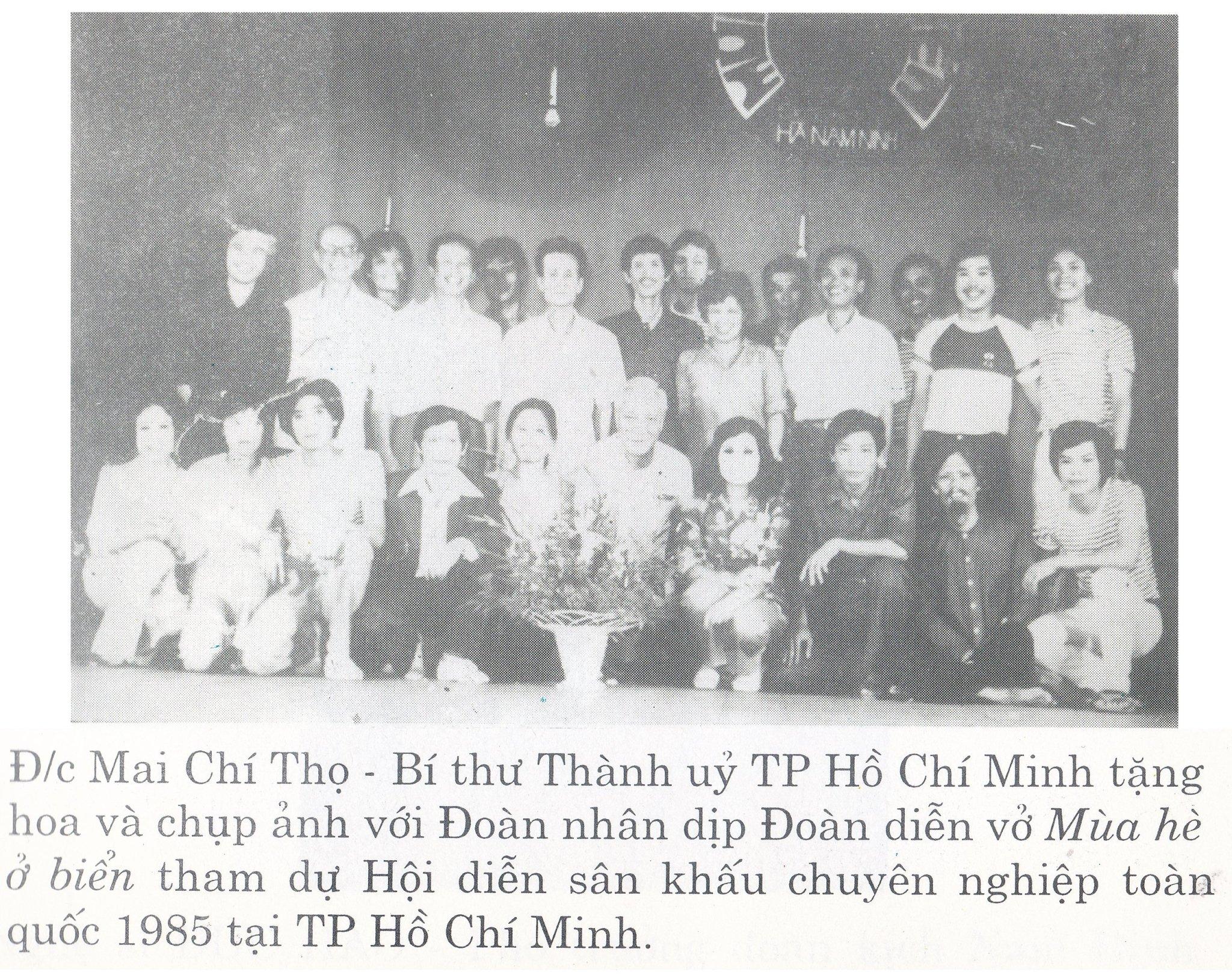 Xuân Trình: Người trong cõi nhớ – PGS TS Phan Trọng Thưởng