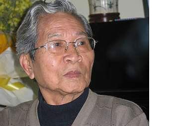 Ký ức về Xuân Trình – GSTS – NSND Đình Quang