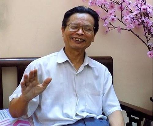 Bước đầu tìm hiểu những giá trị các tác phẩm của Xuân Trình – TS Trần Đình Ngôn