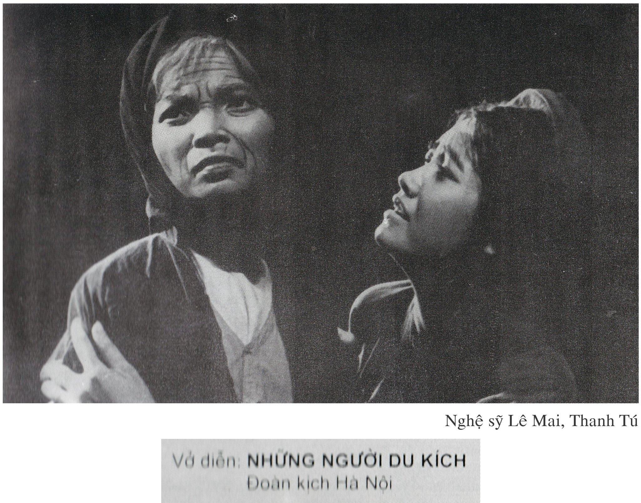 'Xuân Trình' – Trần Huy Phượng