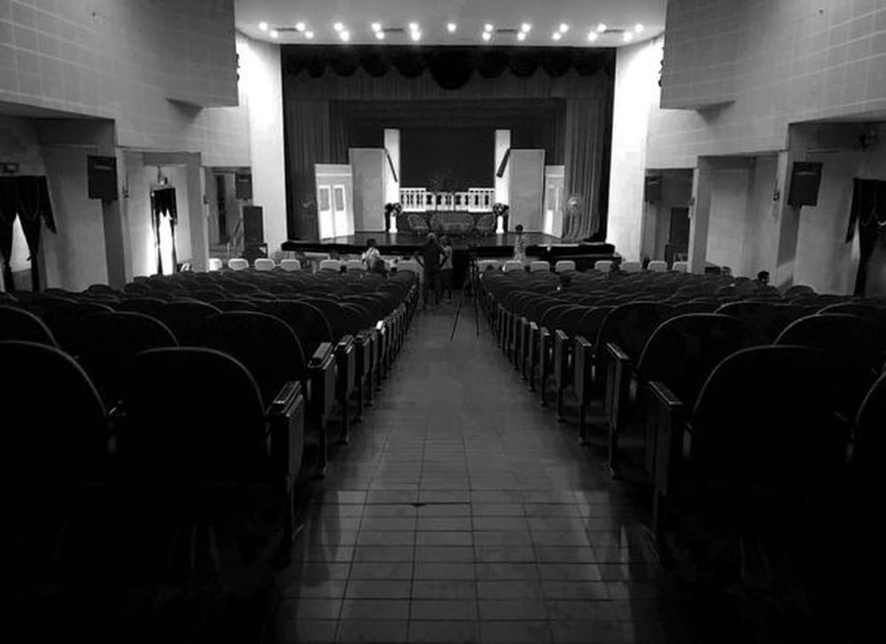 Tác giả Xuân Trình với sân khấu Hà Nam Ninh – Hoàng Khuông