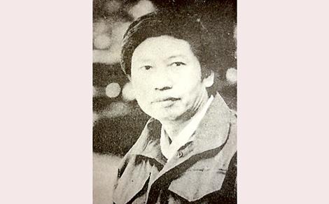 Nhà viết kịch, nhà báo Xuân Trình: Vững tin 'Thời tiết ngày mai'